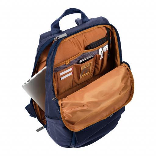 "Mochila Wenger para portátil SkyPort de 16 ""con bolsillo para tablet 602806* [3]"