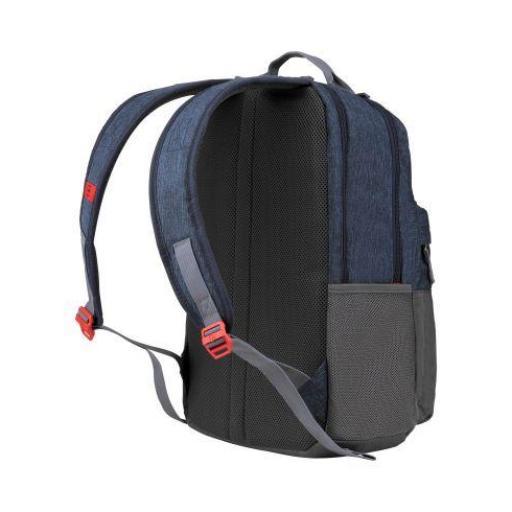 """Mochila Ero 16 """"Laptop Backpack y Tablet Pocket 602655 * [2]"""