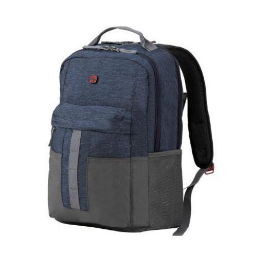 """Mochila Ero 16 """"Laptop Backpack y Tablet Pocket 602655 * [3]"""