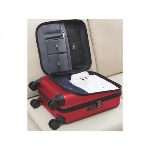 Maleta Victorinox Spectra 2.0, Dual-Access Global Carry-On 31318001 * [3]