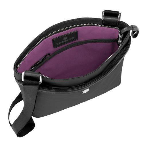 Bolso Victorinox Para Mujer Victoria, Affinity Crossbody Day Bag  605289 * [2]