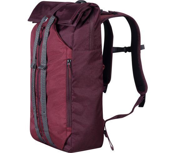 Mochila Victorinox  Altmont Active, Deluxe Duffel Laptop Backpack  602635 *