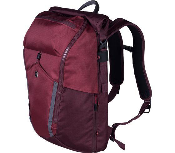 Mochila Victorinox  Altmont Active, Deluxe Rolltop Laptop Backpack 602638