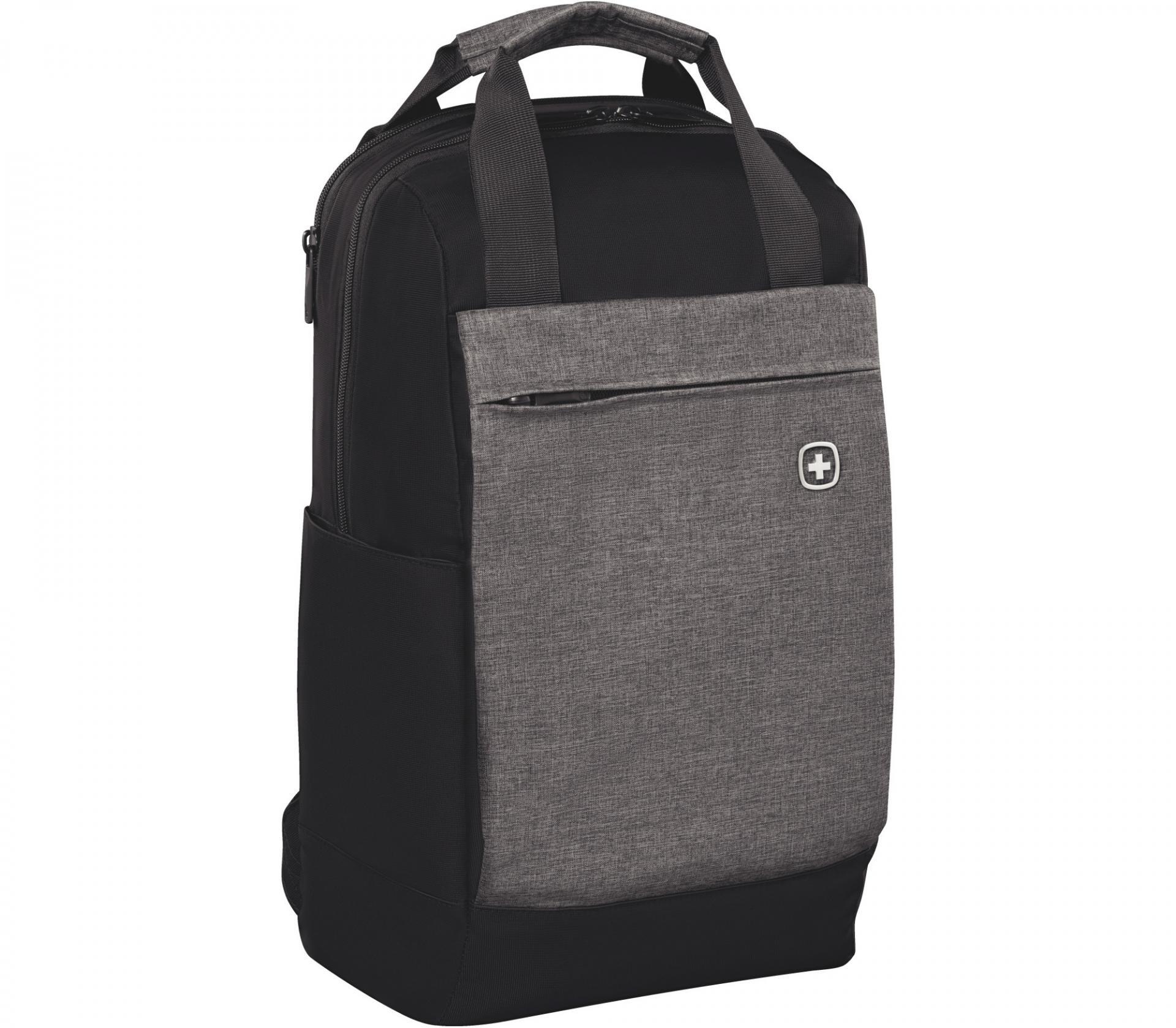 Mochila  Wenger, Bahn Laptop Backpack 601082 *