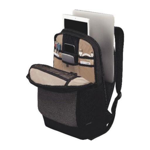 Mochila  Wenger, Bahn Laptop Backpack 601082 * [1]
