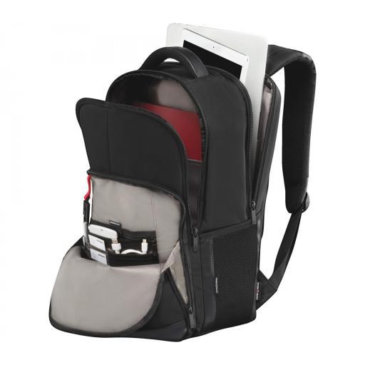 """Mochila Wenger, Link 16"""" Laptop Backpack 601072 * [1]"""