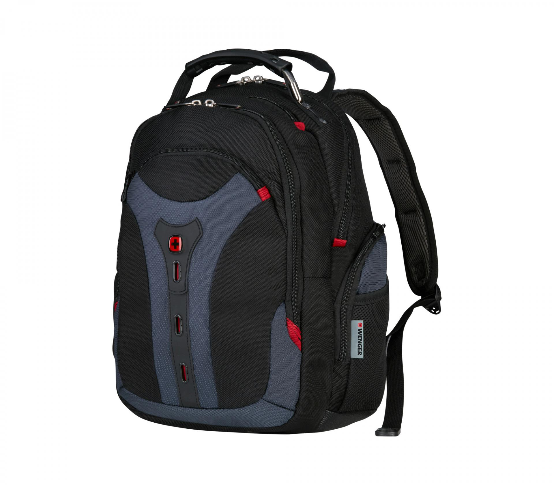 "Mochila  Wenger Pegasus 15"" Macbook Pro Backpack w/iPad Pocket 600625 *"