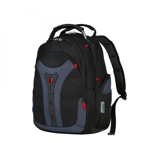 "Mochila  Wenger Pegasus 15"" Macbook Pro Backpack w/iPad Pocket 600625 *"
