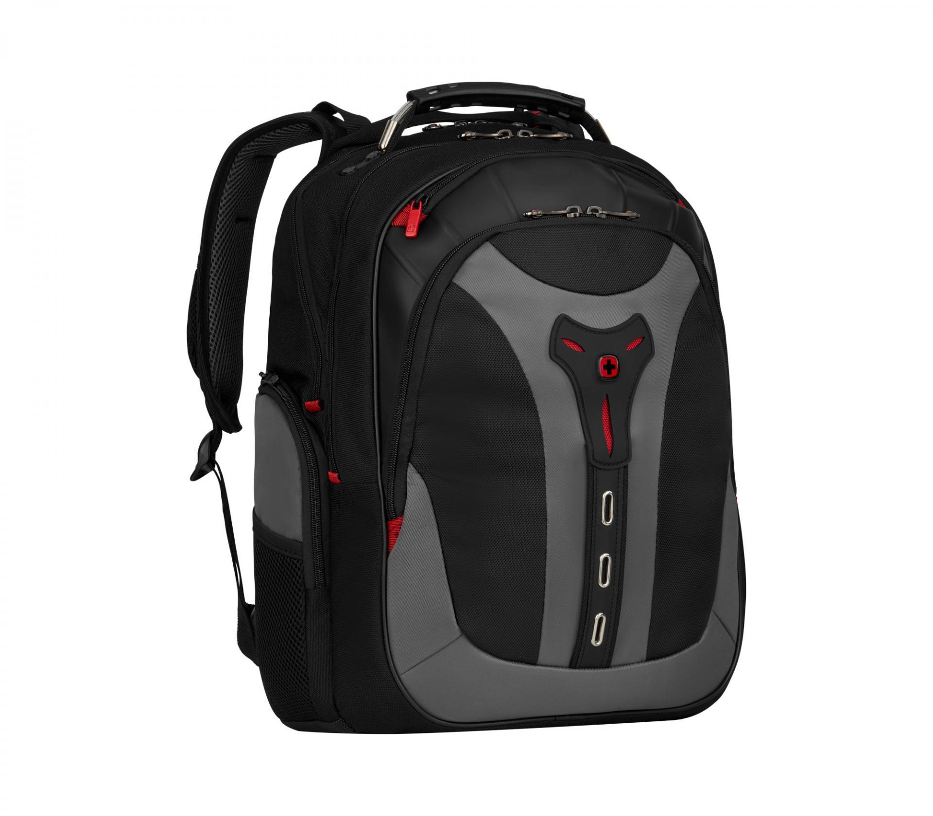 """Mochila Wenger Pegasus 17"""" Computer Backpack, Blue 600639 *"""