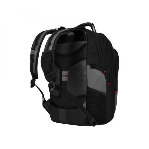 """Mochila Wenger Pegasus 17"""" Computer Backpack, Blue 600639 * [3]"""