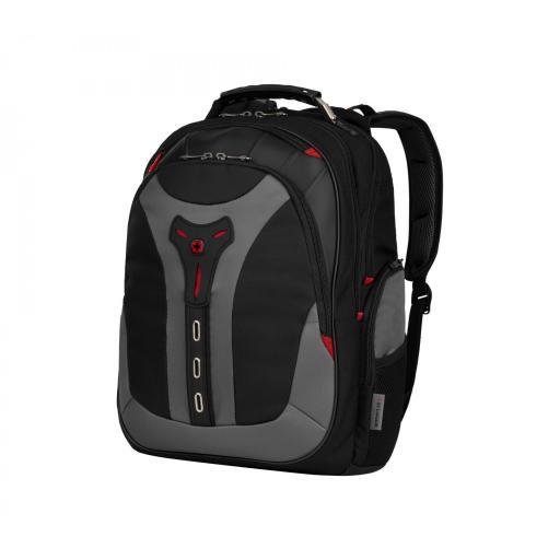 """Mochila Wenger Pegasus 17"""" Computer Backpack, Blue 600639 * [2]"""