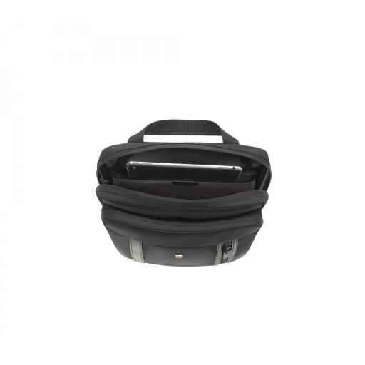 Bolso Victorinox Werks Professional 2.0, Crossbody Laptop Bag, Black 604991 * [3]