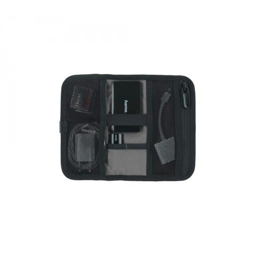 Bolso Victorinox Werks Professional 2.0, Crossbody Laptop Bag, Black 604991 * [2]