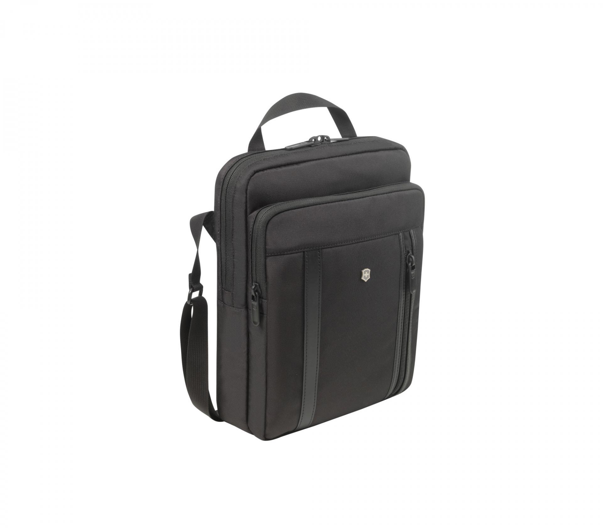 Bolso Victorinox Werks Professional 2.0, Crossbody Laptop Bag, Black 604991 *