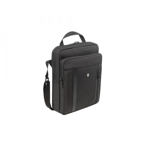 Bolso Victorinox Werks Professional 2.0, Crossbody Laptop Bag, Black 604991 * [0]