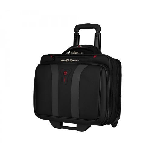 "Maleta Wenger, Granada 17"" Wheeled Computer Case 600659"