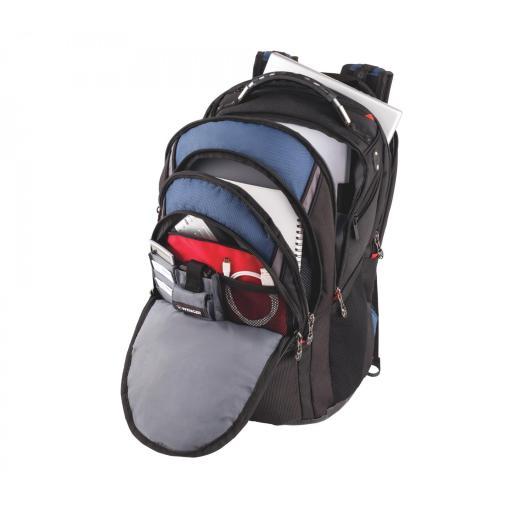 """Mochila Wenger Ibex 17"""" Computer Backpack 600638 * [3]"""