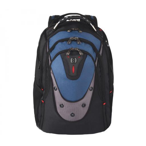 """Mochila Wenger Ibex 17"""" Computer Backpack 600638 * [2]"""
