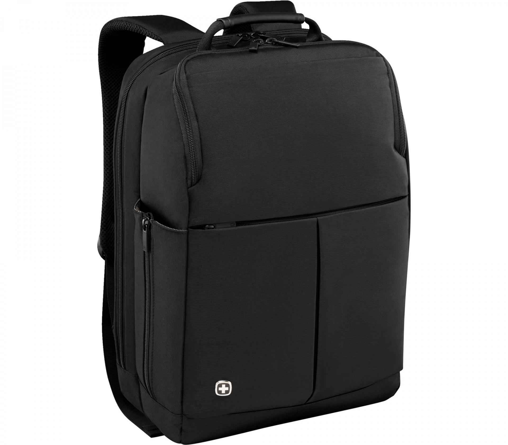 """Mochila  Wenger Reload 16"""" Laptop Backpack with Tablet Pocket 601070"""