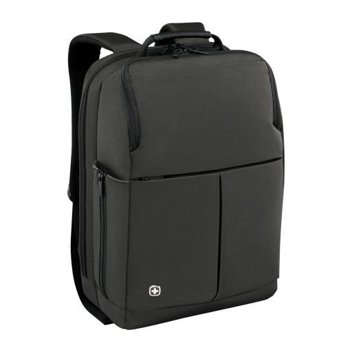 """Mochila  Wenger Reload 16"""" Laptop Backpack with Tablet Pocket 601070 [2]"""