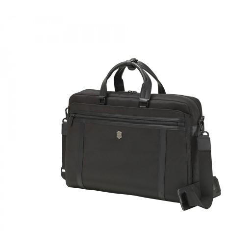 """Maletin Werks Professional 2.0, 15"""" Laptop Brief 604988 [1]"""