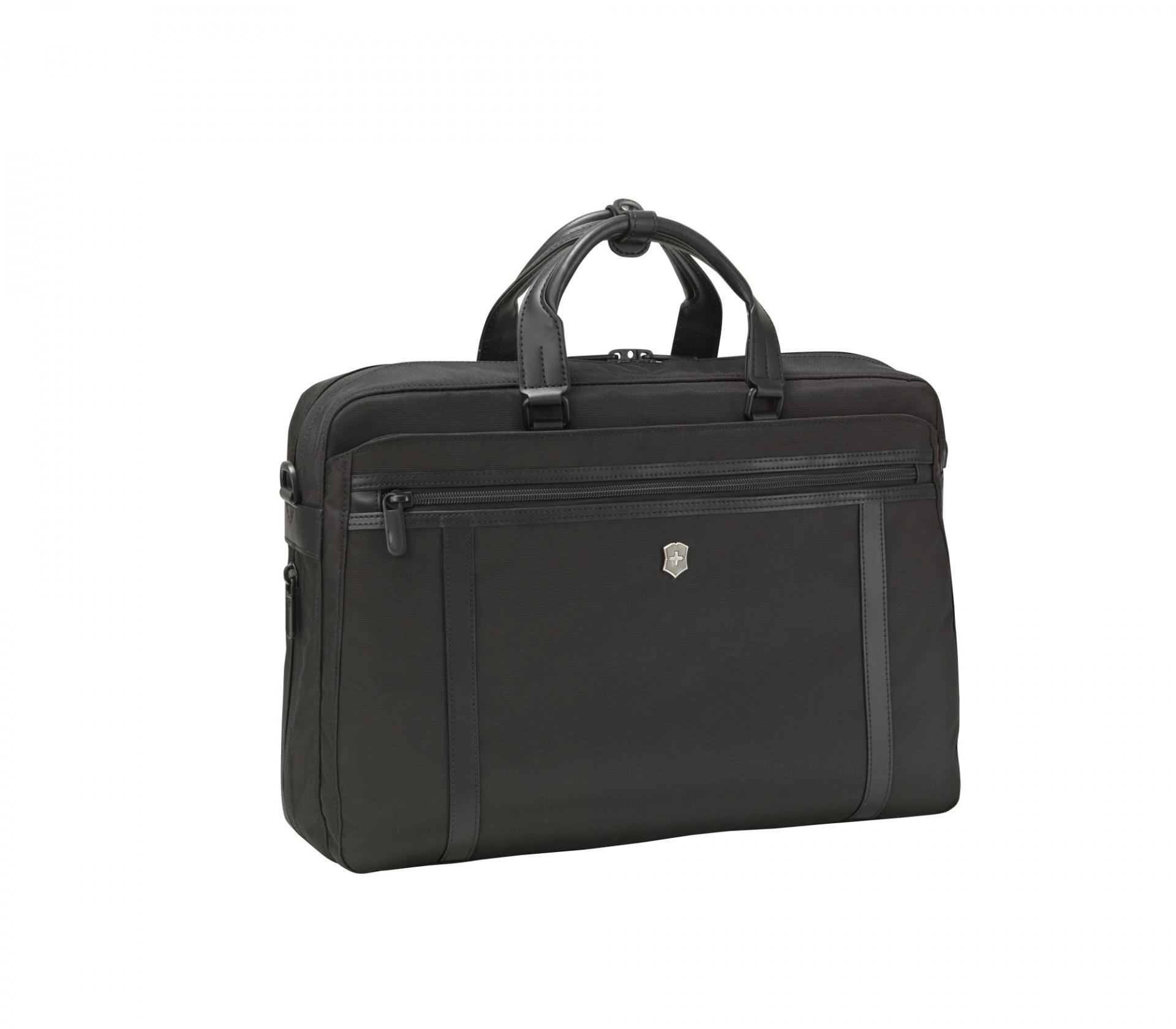 """Maletin Werks Professional 2.0, 15"""" Laptop Brief 604988"""