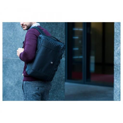 Maletin Victorinox Werks Professional 2.0, 2-Way Carry Laptop Bag 604987 * [3]