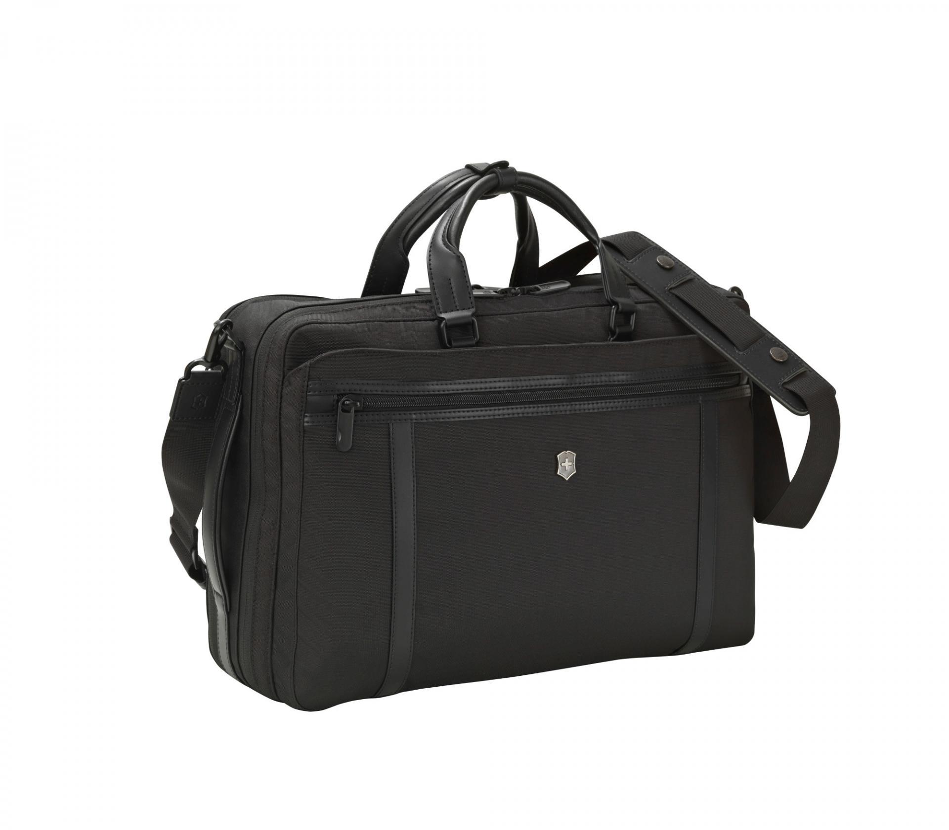 Maletin Victorinox Werks Professional 2.0, 2-Way Carry Laptop Bag 604987 *