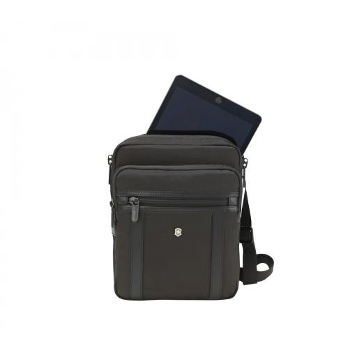 Bolso Victorinox Werks Professional 2.0, Crossbody Tablet Bag, Black 605327 * [1]