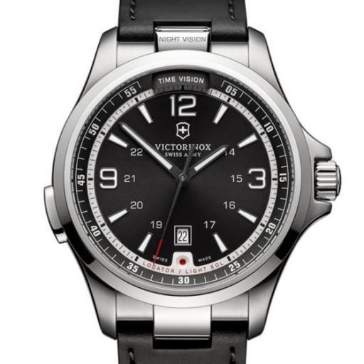 Victorinox Reloj Night Vision 241664 [1]