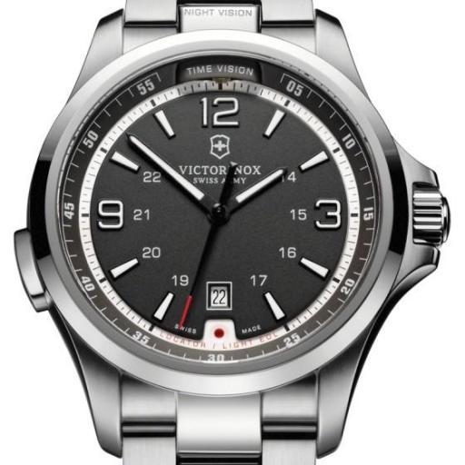 Victorinox Reloj Night Vision 241569 [1]