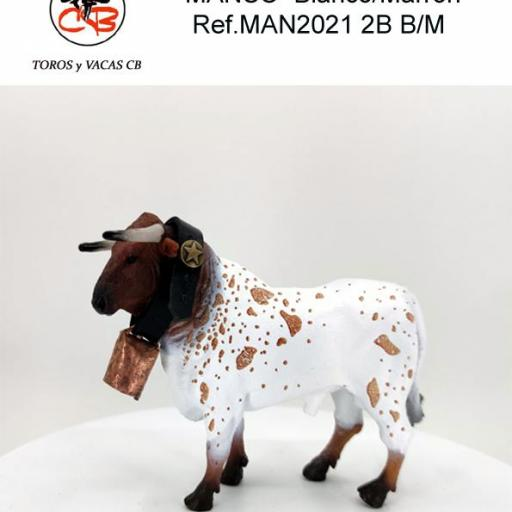 MANSO BLANCO MARRON [2]