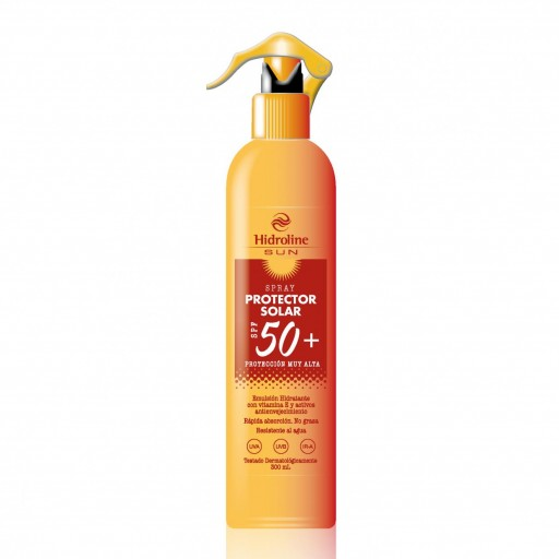 EMULSION SOLAR SPRAY SPF50+ 300 ML