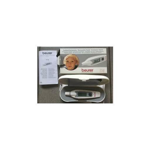 Beurer FT40 Fieberthermometer [2]