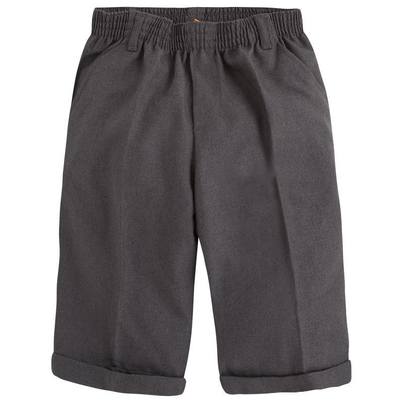 Pantalón mayoral corto de niño colegial 30220 30221 30211
