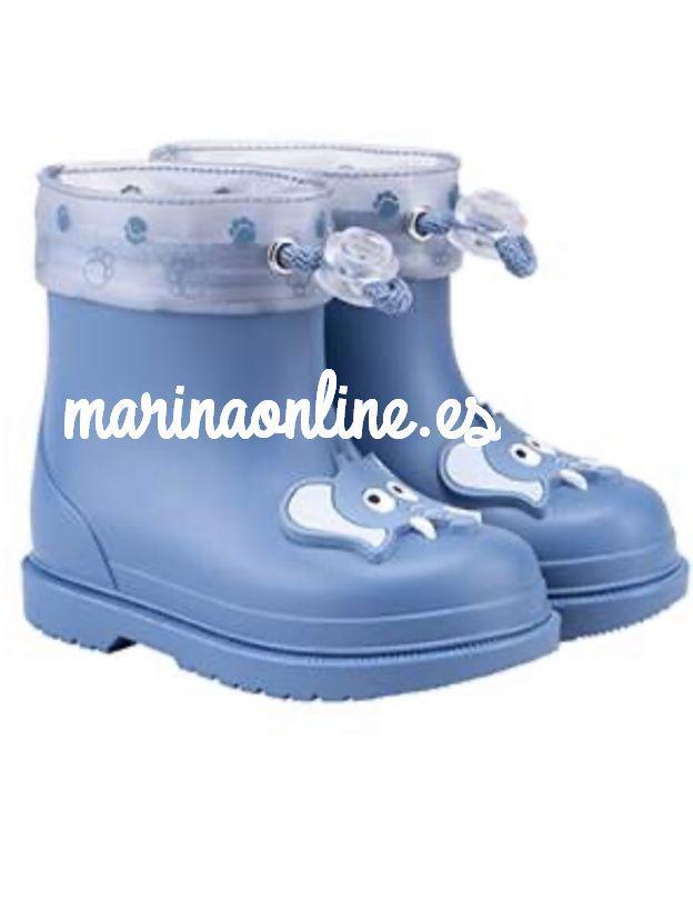 Igor Botas agua Bimbi Elefante Azul W10242-047