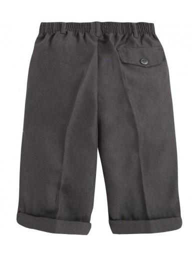 Pantalón mayoral corto de niño colegial 30220 30221 30211 [1]