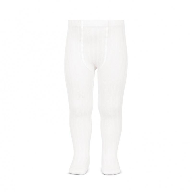 Leotardos Cóndor Blanco 200C