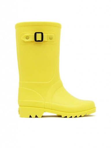 Bota de agua Piter amarillo 10115-008
