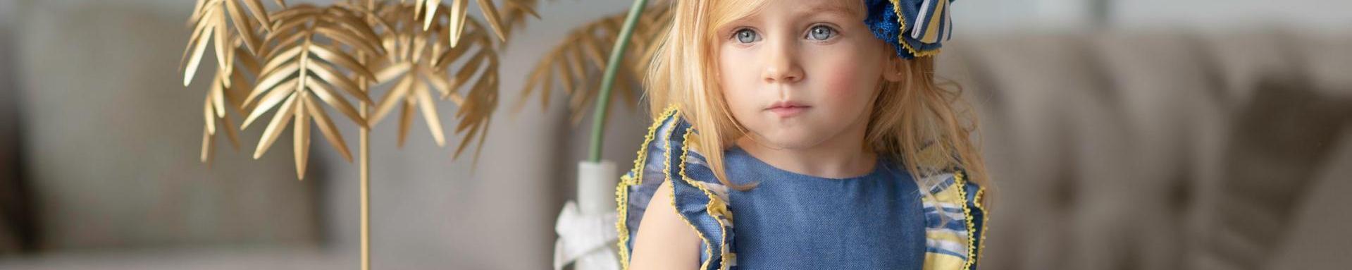 Moda infantil en tu Web de confianza