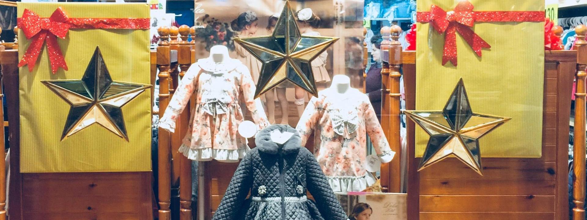 Llega la Navidad a www.marinaonline.es