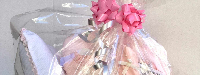 ¿Pensando en hacer un regalo para bebé...?!!!