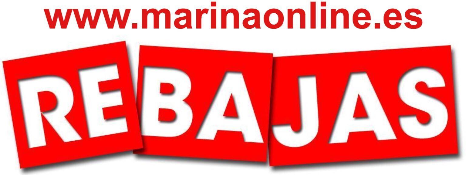 Rebajas Mayoral en www.marinaonline.es