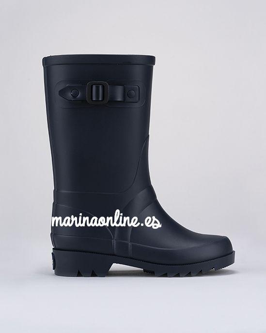 Botas de agua Piter Marino 10115-003