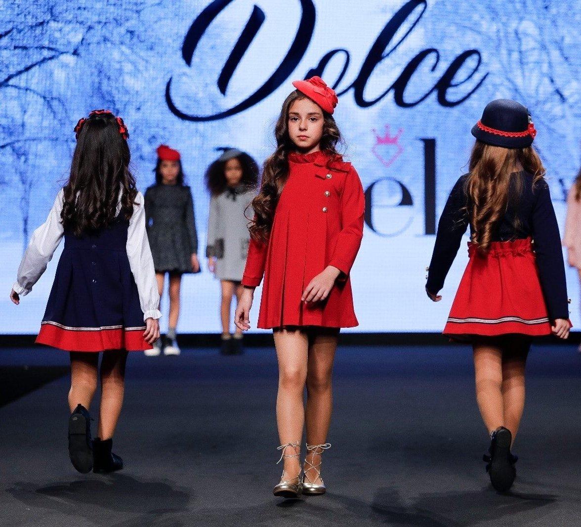 Dolce Petit Dolce Petit Otoño/Invierno 2019/20