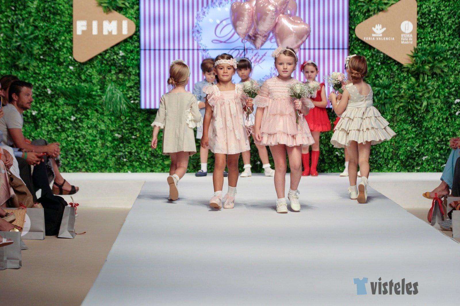 Dolce a Petit Primavera/Verano 2020 marinaonline.es