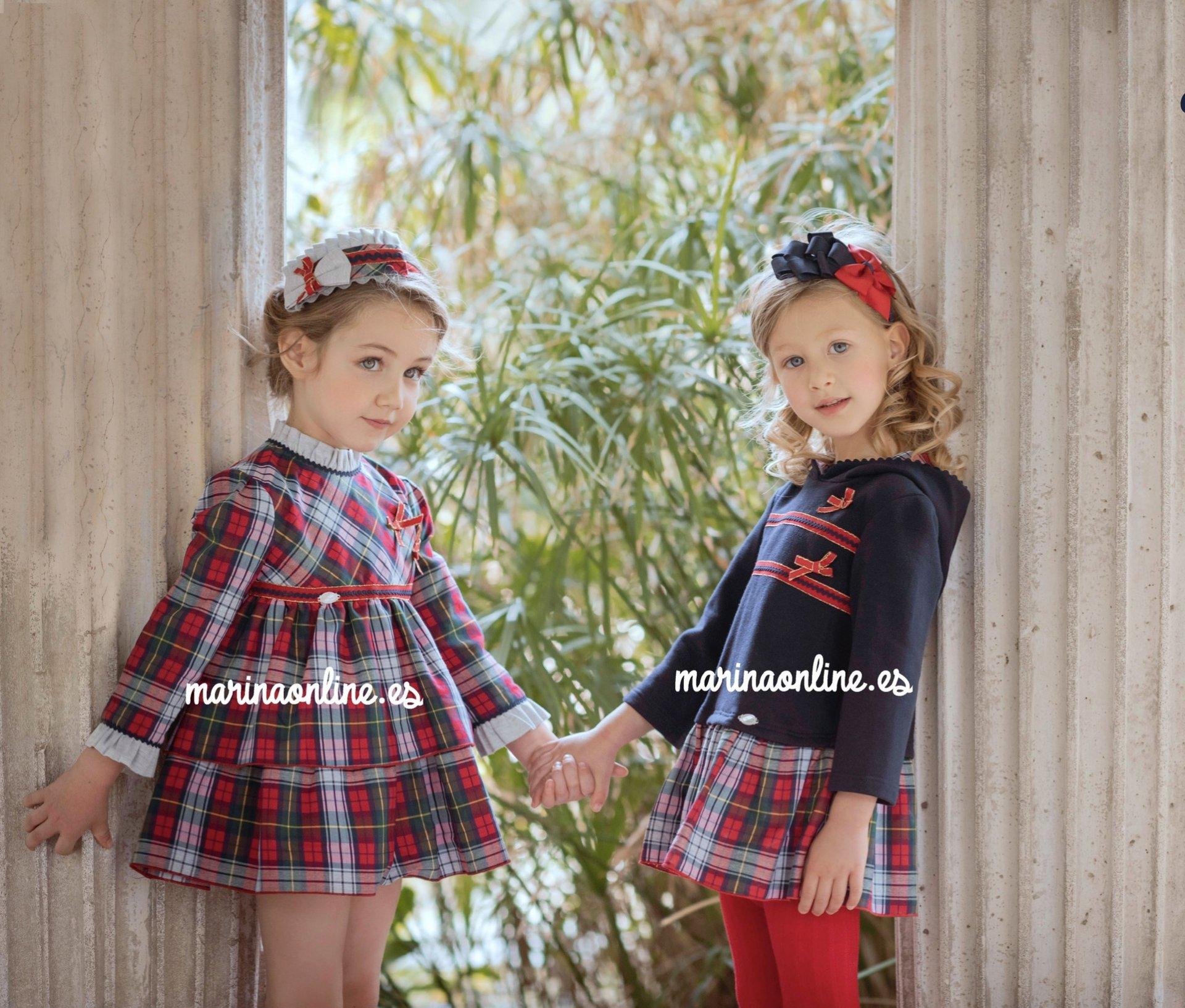 MirandaTextil Moda infantil marinaonline.es
