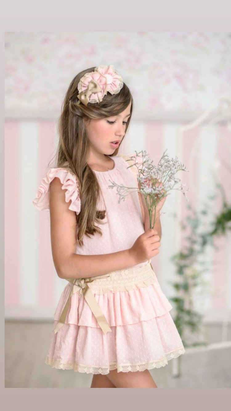 Miranda Textil moda infantil marinaonline