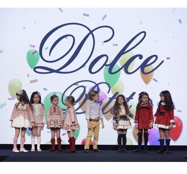 Dolce Petit Nueva Colección Otoño 2019