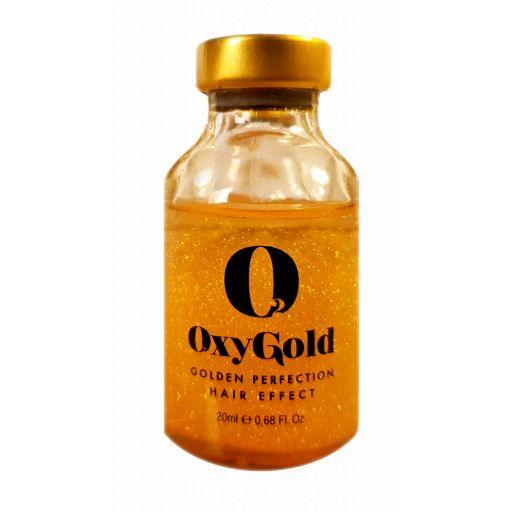 OXYGOLD  tratamiento capilar  A BASE DE ORO [2]